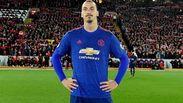 Ibrahimovic, F.Bahçe'ye karşı oynayacak mı?