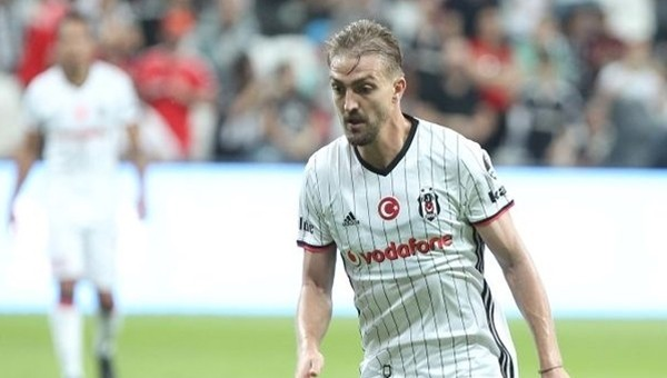 Inter, Caner Erkin'i satacak