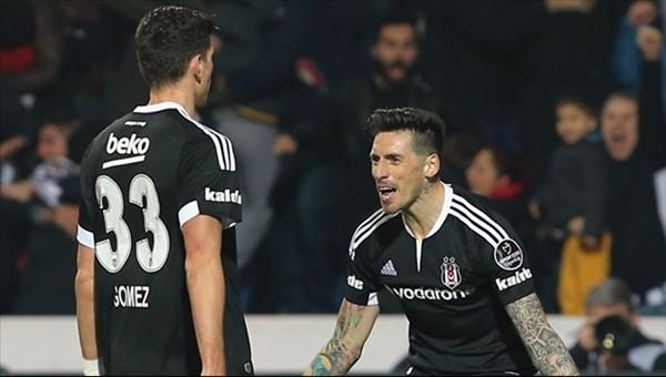 Jose Sosa ve Mario Gomez'e Fenerbahçe ilgisi
