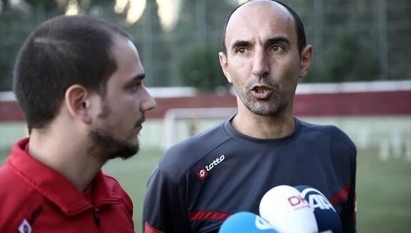 Jurcic'ten Galatasaray maçı sonrası istifa açıklaması