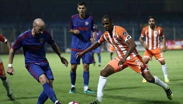 Karabükspor, Adanaspor'u deplasmanda devirdi
