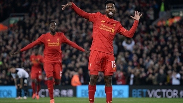 Liverpool, kupada Tottenham'ı eledi