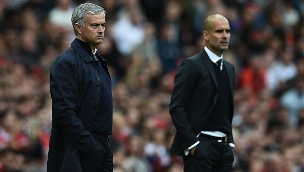 Manchester United - Manchester City maçını şifresiz izleme fırsatı