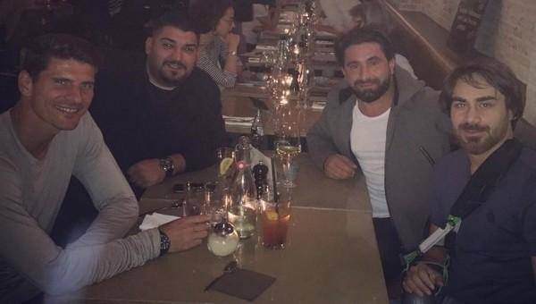Mario Gomez'den Beşiktaş itirafı! 'Pişmanım'
