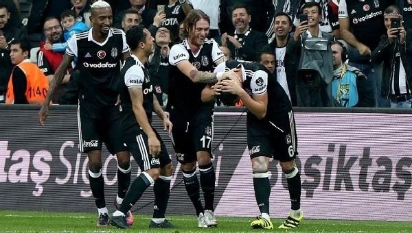 Mehmet Demirkol'dan Beşiktaş yorumu