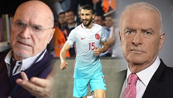Mehmet Topal'ı öne sürdü ve 'utanç' dedi