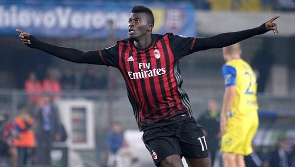 Milan yükselişini sürdürüyor!