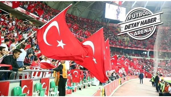 Milliler Konya'da mağlubiyet yüzü görmedi