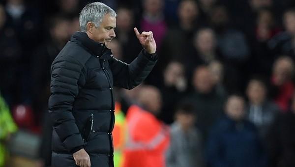 Mourinho hayal kırıklığı yaşatıyor