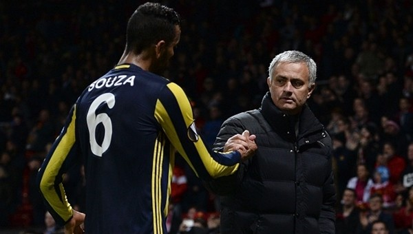 Mourinho, Türk takımları karnesine bir galibiyet daha ekledi