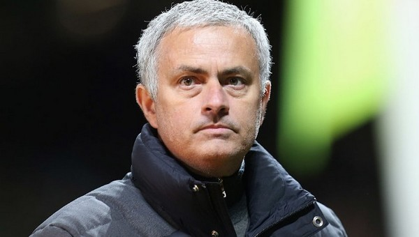 Mourinho'ya 6 yıl sonra en ağır yenilgi