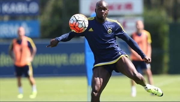Moussa Sow'dan gol sözü