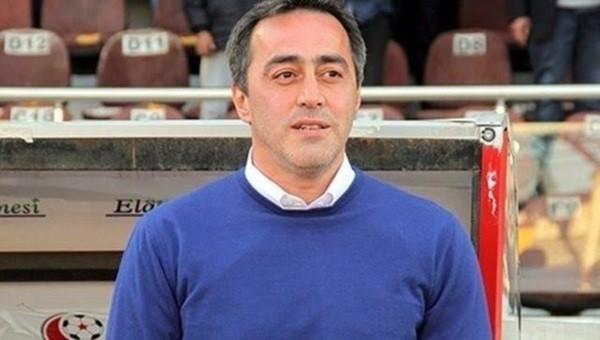 Ogün Temizkanoğlu'nun Bandırmaspor sevinci