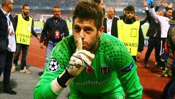 Penaltı kurtaran Fabri'den Tolga Zengin'e övgü