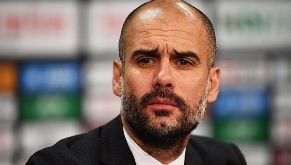 Pep Guardiola, Barcelona'yı yenmenin yolunu açıkladı