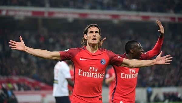 PSG, Lille'i tek golle geçti