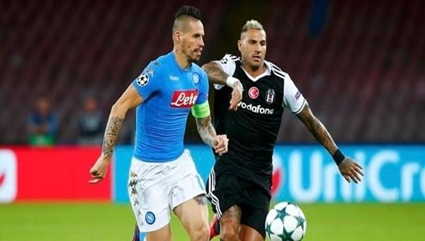 Quaresma, Beşiktaş'ı yine sırtladı