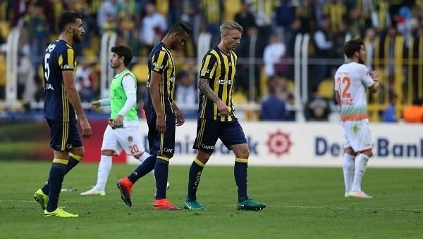 'Fenerbahçe basket takımıyla sezonu götürür'