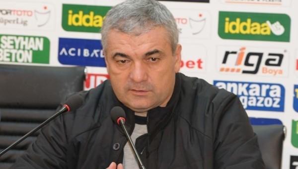 Rıza Çalımbay, Antalyaspor ile anlaştı