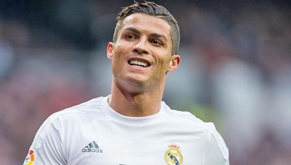 Ronaldo'ya senelik 23 milyon Euro