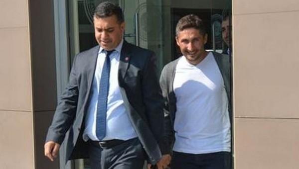 Sabri Sarıoğlu: 'Aylık gelirim 10 bin lira'