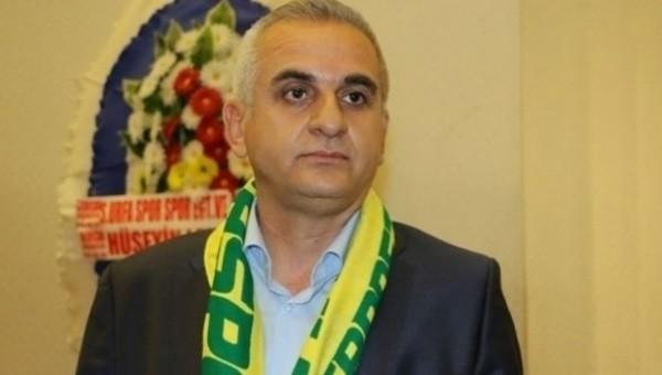 Şanlıurfaspor'dan olaylarla ilgili açıklama