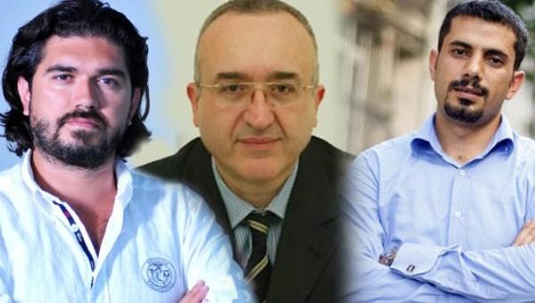 Ercan Güven, Rasim Ozan Kütahyalı'yı Mehmet Baransu'ya benzetti
