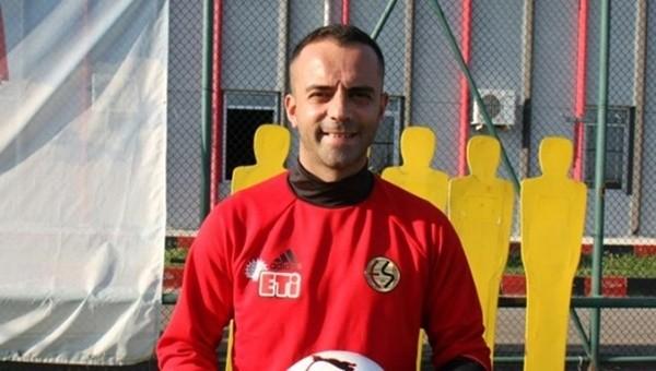 Semih Şentürk: ''Eskişehirspor'da bırakmak istiyorum!''