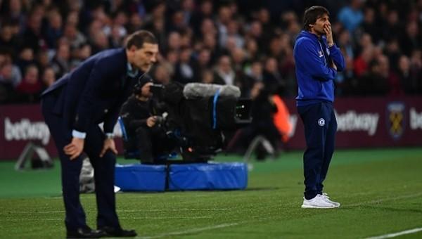 Slaven Bilic, Chelsea'yi eledi