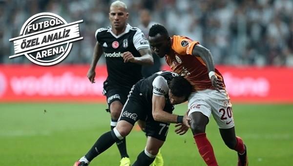Süper Lig'in en iyileri onlar!