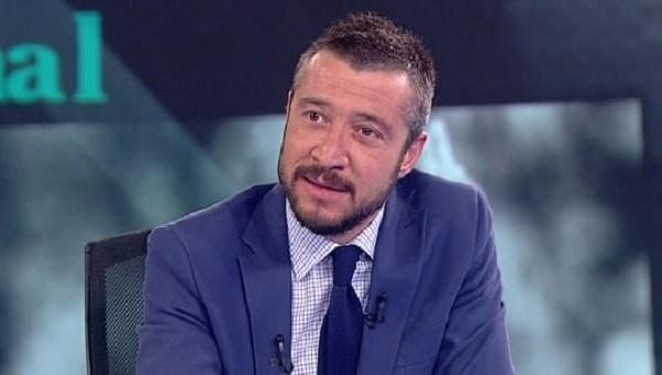 Tümer Metin: 'Skrtel'e sarı kart, Tosic'e devam'