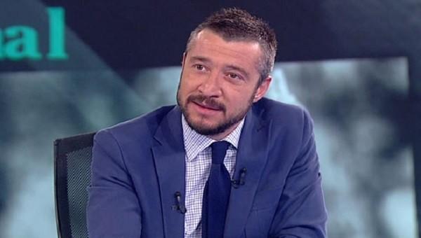 Tümer Metin'den Fırat Aydınus'a penaltı eleştirisi