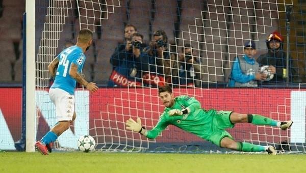 Türk Takımlarının penaltı haftası