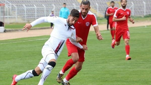 Türkiye Kupası'nda sürpriz. 3. Lig ekibi gruplara kaldı!
