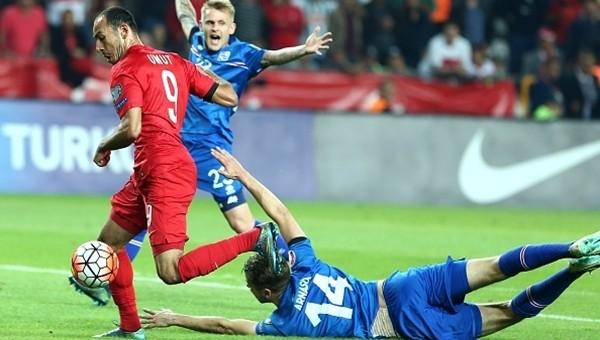 Türkiye'nin İzlanda kabusu sona erecek mi?