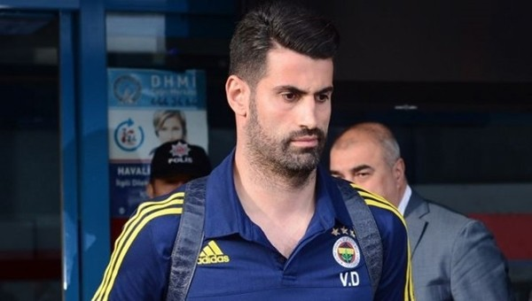 Volkan Demirel: