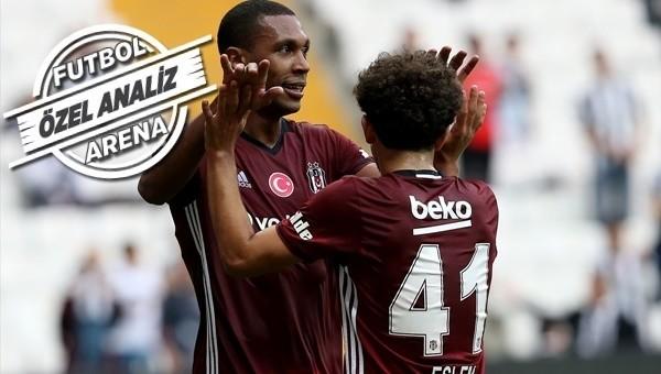 10 maddeyle Beşiktaş - Alkmaar maçı