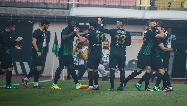 Süper Lig'de şok karar! Önce gol, sonra iptal
