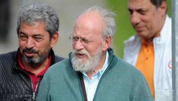 Galatasaray, Alp Yalman'ın yerini doldurdu