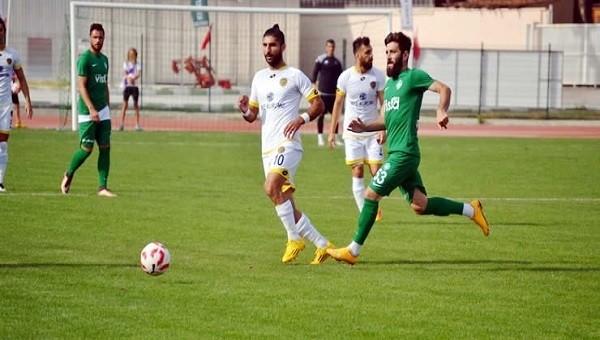 Ankaragücü - 1461 Trabzon maçı canlı takip et