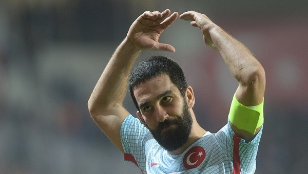 Arda Turan Kosova maçında nasıl oynadı?