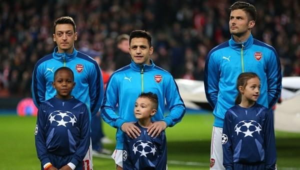 Arsenal'in yıldızı sakatlandı! 6 hafta yok