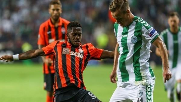 Atiker Konyaspor'un hedefi 3 puan