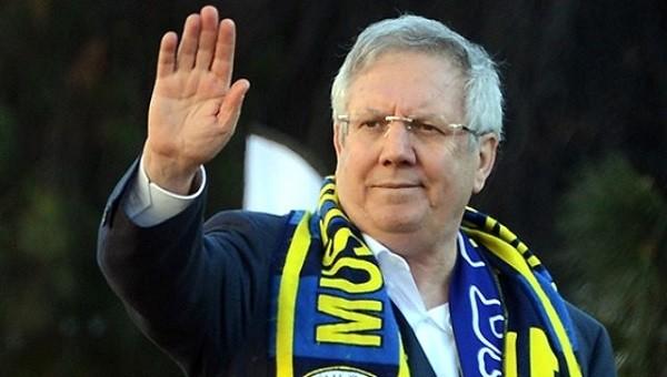 Aziz Yıldırım'dan Galatasaray çağrısı