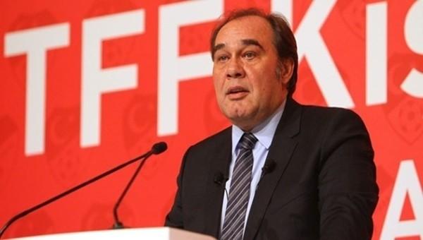 Ortahisar Belediye Başkanı, Yıldırım Demirören'i istifaya çağırdı