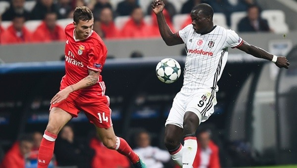 Beşiktaş'ın attığı golde ofsayt var mı?