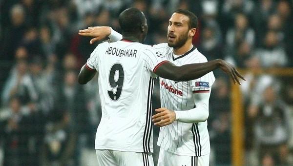 'Beşiktaş'tan umut kesilmez baba'