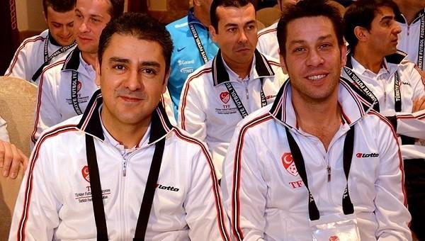 'Bu hakemler Türk futbolunun Ergenekon'u'