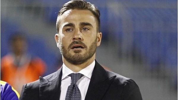 Cannavaro, Inter'i reddetti