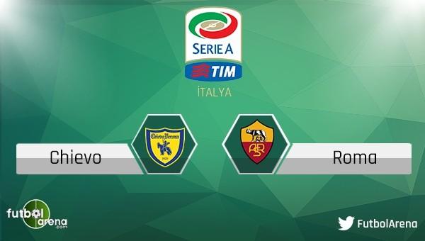 Chievo - Juventus maçı saat kaçta, hangi kanalda?